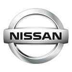 Logo Nissan 150