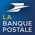 Logo Banquepostale 150